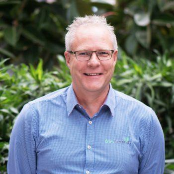 Ben van Grop, growdesign medarbejder