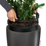 DELTA planter with liner