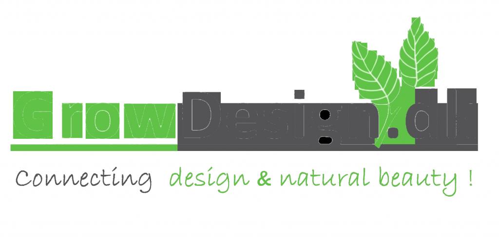 Growdesign logo