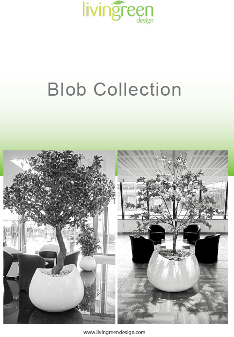 Blob Collection,