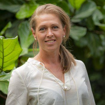 Anette Slot Hansen, Medarbejder Growdesign,