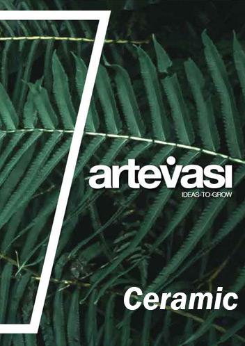 Artevasi Ceramic katalog,